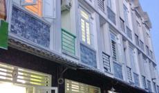 Bán nhà 2 lầu hẻm 360 Phạm Hữu Lầu, xã Phước Kiển, huyện Nhà Bè