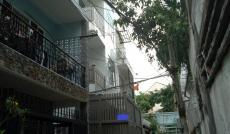 Bán nhà đường Phan Đăng Lưu P.5 Quận Phú Nhuận, 4x18m2, 8.9Tỷ (Tl).