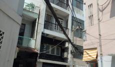 Bán nhà đường Thích Quảng Đức P.5 Quận Phú Nhuận, 4x18m2, 8.9Tỷ (Tl).