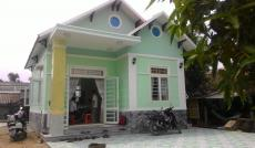 Bán nhà hẻm Nguyễn Văn Qúa, P. Đông Hưng Thuận, Q. 12, DT: 6.2 x 9.5m, gía 2.4 tỷ (TL)