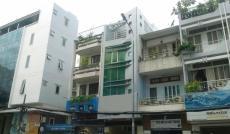 Cho thuê nhà MT Nguyễn Bỉnh Khiêm, Q. 1, DT 4x20m, hầm, trệt, 3 lầu, st. Giá 90tr/th