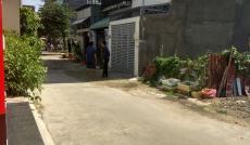 Bán lô đất DT: 82m2, đường 21, Nguyễn Xiển, chính chủ