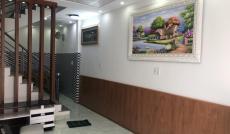 Bán nhà đẹp, hẻm 3 gác đường Quang Trung, Gò Vấp. DT 4x10m