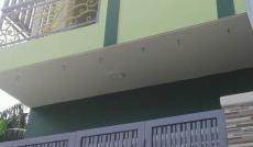 Nhà Bà Điểm, Hóc Môn, dọn vào ở liền, 5.5x16m, 3pn