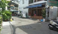 Bán nhà C4 Phạm Viết Chánh, Cống Quỳnh, Q1, DT 5x13m, giá 9.1 tỷ