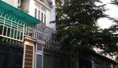 Bán căn nhà phố 1 T, 2 L, đường Số 8, Phường Hiệp Bình Phước, Thủ Đức. Giá 4.35 tỷ