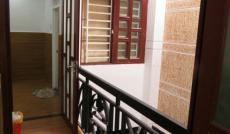 Bán nhà mặt tiền (6x13m) Lê Tự Tài, P4, Phú Nhuận