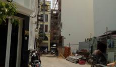 Bán nhà cách MT đường Nguyễn Hữu Cảnh 50m, P. 19 Quận Bình Thạnh