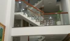 Cho thuê nhà Bạch Đằng 6x18m, 1 trệt, 1 lửng, 2 lầu gần sân bay quận Tân Bình