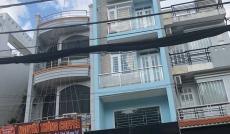 Cần cho thuê nhà MTKD đường 51, P.Tân Tạo, Q.BT, 18tr/tháng