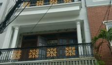 Cho thuê nhà đường C1, DT 5x22m, 1 trệt, 1 lửng, 3 lầu, quận Tân Bình