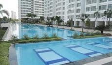 Bán căn hộ cao ốc Phú Hoàng Anh, diện tích 87.78m2, đầy đủ nội thất, giá 2 tỷ 2