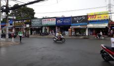 Nhà 1 trệt, 1 lầu, MT đường Lê Văn Việt, Hiệp Phú, quận 9, DT 231m2, giá 23.5 tỷ