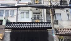 Nhà mặt tiền đường Dương Cát Lợi, Nhà Bè, DT 4x19m, giá 5.5 tỷ
