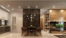 Bán gấp căn hộ Thủ Thiêm Garden 64m2, 2PN, 2WC, giá chỉ 1,368 tỷ, cuối năm 2018 nhận nhà