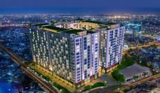 Chuyên cho thuê officetel căn hộ Sky Center, đầy đủ nội thất giá 13tr/tháng