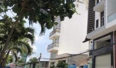 Bán nhà mặt tiền đường Hoàng Quốc Việt, Phú Thuận, Quận 7. DT 5x16m, 1 trệt, 2 lầu, ST, giá 6,5 tỷ