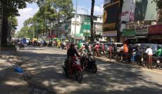 Cho thuê nhà 3 tháng 2, P.12, Quận 10, TP. Hồ Chí Minh.