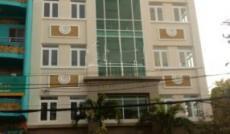 Cho thuê tòa nhà mặt tiền Nguyễn Trọng Tuyển, Q.PN, DT: 8.5x24m, hầm, trệt, 4 lầu