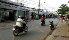 Cho thuê nhà MT Nguyễn Duy Trinh, Q.9, TD: 8.5x38m, nhà cấp 4. Giá: 30tr/th