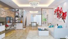 Cần bán gấp nhà đẹp 4.3x10m, 2 lầu ST tại đường Ông Ích Khiêm, P. 5, Q. 11, giá 4 tỷ