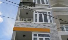 Chuyển công tác bán gấp nhà mặt tiền đường Bùi Hữu Nghĩa