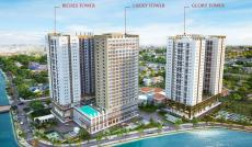 Richmond City căn hộ mặt tiền Nguyễn Xí, Bình Thạnh, giá chỉ từ 1,5tỷ/căn 2PN