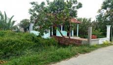 Bán 410m2 đất có 300m2 thổ cư đường Hội phụ nữ-Hiệp Phước-Nhà Bè giá 2,6 tỷ