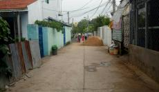 Bán 120m2 đất có 90m2 thổ cư hẻm 4m đường Nguyễn Văn Tạo-Hiệp Phước-Nhà Bè giá 2 tỷ 40 triệu