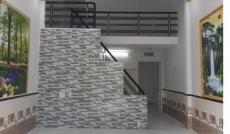 Bán nhà Hương Lộ 2, diện tích rộng 4m dài 12m giá 2.65 tỷ gần trường học bình trị đông