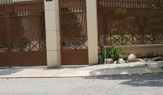 Chủ nhà cần tiền bán gấp biệt thự đơn lập khu Tân Quy Đông đt 14mX18m