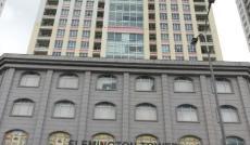 Cho thuê căn hộ penthouse The Flemington, Q11, 305m2, 4PN, 4WC, nội thất cao cấp, giá 70tr/th