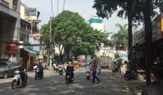 Cho thuê nhà mặt tiền Nguyễn Thái Bình, Quận Tân Bình, HCM