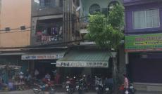 Cho thuê nhà 117 Huỳnh Mẫn Đạt, P.7, Q.5.HCM