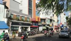 Bán nhà hẻm ô tô 491 Nguyễn Đình Chiểu DT 5x18m nh 7m 1T3L Giá 17 tỷ