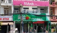 Bán Nhà Phố MT Tạ Quang Bửu 9*20 Đối Diện CC Giai Việt. Giá 16 tỷ/Căn. Đang Cho Thuê 65tr/tháng