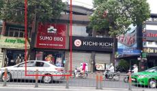 Cho thuê gấp căn nhà mặt phố tại Đường Vườn Lài, Tân Phú, Hồ Chí Minh diện tích 78m2  giá 35 Triệu/tháng
