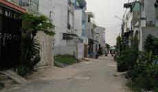 Bán nhà riêng tại Đường Gò Cát, Quận 9, Hồ Chí Minh diện tích 54m2  giá 3 Tỷ