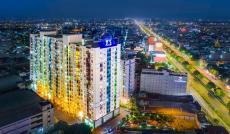 Bán căn hộ 8x Plus trường chinh, 2PN, giá 1,5 tỷ. LH 0981170149
