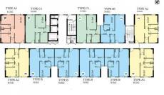 Cần bán gấp căn hộ CitiEsto Cát Lái quận 2 giá 1,5 tỷ /2Pn LH 0932 698 205
