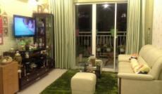 Cần cho thuê gấp căn hộ The Mansion, H.Bình Chánh, Dt : 101m2, 3PN, Giá 6 tr/th