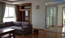 Cần cho thuê gấp căn hộ Copac, số 12 Tôn Đản, quận 4. DT 78m2, 2pn, lầu cao, nội thất đầy đủ.