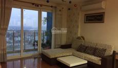 Cần cho thuê gấp căn hộ Blue Sapphire, Bình Phú, quận 6. Dt : 75 m2, 2PN, tầng cao, thoáng mát, nhà mới đẹp.