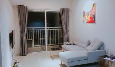 Cần cho thuê gấp căn hộ Lucky Palace, quận 6. Dt : 84 m2, 2PN, 2WC tầng cao, thoáng mát, đầy đủ nội thất, nhà mới đẹp, bao phí quản lý.