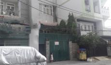 Bán nhà hẻm số 9, đường Trần Trọng Cung, Quận 7. Diện tích 368m2, giá 22 tỷ