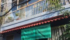 Bán nhà hẻm đường Nguyễn Súy, DT 5m x 7m, nhà 1 lửng, giá 3 tỷ.