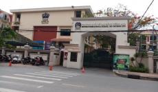 Bán nhà mặt tiền đường Nguyễn Văn Hưởng,Thảo Điền Quận 2. Đang cho thuê 150 triệu/tháng
