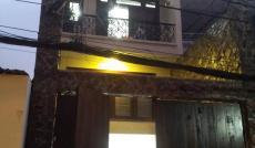 Cho thuê nhà MT đường số 13, 25 tr/th, 100m (5x20), 5 tầng, có thang máy, có điện 3 pha