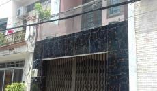 Nhà mới 4m x 21m, 3PN, 161/18/8 Nguyễn Văn Quá.  Giá 8tr/t