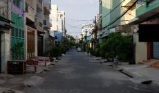Kẹt việc bán nhà MT khu cư xá Phú Lâm B, Q.6, DT 3.9m x 19m, 2 lầu, giá 5.1 tỷ(TL)
